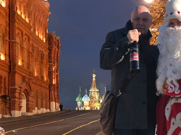 Russland Aufmacher 1